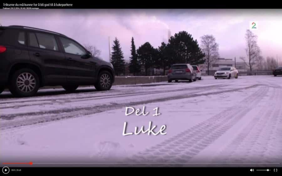 video med hjelp til førerprøven